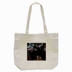 Giant Schnauzer Tote Bag (cream)