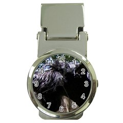 Giant Schnauzer Money Clip Watches