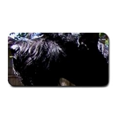 Giant Schnauzer Medium Bar Mats