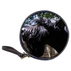 Giant Schnauzer Classic 20 Cd Wallets