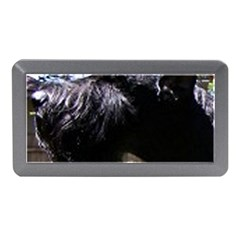 Giant Schnauzer Memory Card Reader (mini)