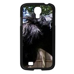 Giant Schnauzer Samsung Galaxy S4 I9500/ I9505 Case (black)