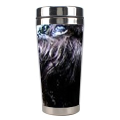 Giant Schnauzer Stainless Steel Travel Tumblers