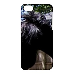 Giant Schnauzer Apple Iphone 5c Hardshell Case
