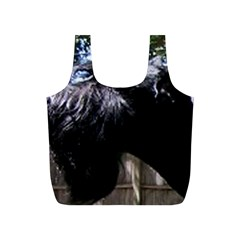 Giant Schnauzer Full Print Recycle Bags (s)