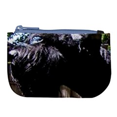 Giant Schnauzer Large Coin Purse