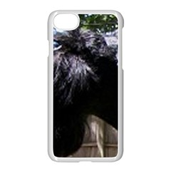 Giant Schnauzer Apple Iphone 7 Seamless Case (white)
