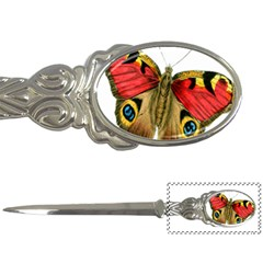 Butterfly Bright Vintage Drawing Letter Openers