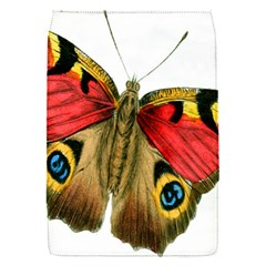 Butterfly Bright Vintage Drawing Flap Covers (s)