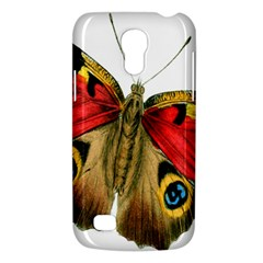 Butterfly Bright Vintage Drawing Galaxy S4 Mini