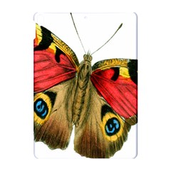 Butterfly Bright Vintage Drawing Apple Ipad Pro 10 5   Hardshell Case