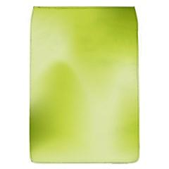 Green Soft Springtime Gradient Flap Covers (l)