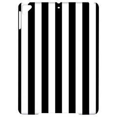 Black And White Stripes Apple Ipad Pro 9 7   Hardshell Case