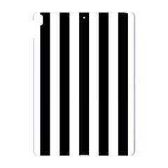 Black And White Stripes Apple Ipad Pro 10 5   Hardshell Case