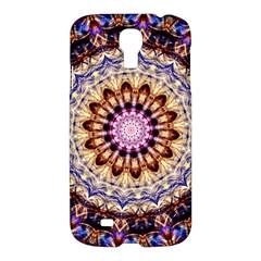 Dreamy Mandala Samsung Galaxy S4 I9500/i9505 Hardshell Case