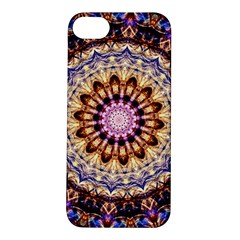 Dreamy Mandala Apple Iphone 5s/ Se Hardshell Case