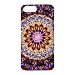Dreamy Mandala Apple Iphone 7 Plus Hardshell Case