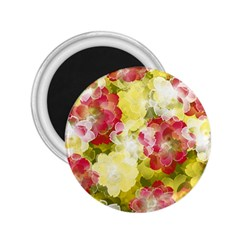 Flower Power 2 25  Magnets