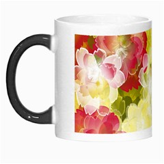 Flower Power Morph Mugs