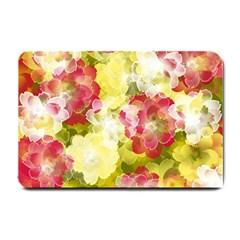 Flower Power Small Doormat