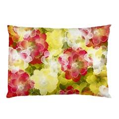Flower Power Pillow Case