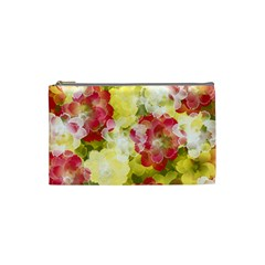 Flower Power Cosmetic Bag (small)