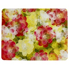 Flower Power Jigsaw Puzzle Photo Stand (rectangular)