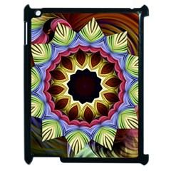 Love Energy Mandala Apple Ipad 2 Case (black)