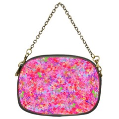 The Big Pink Party Chain Purses (two Sides)