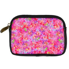 The Big Pink Party Digital Camera Cases