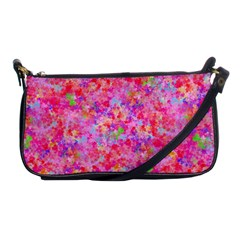 The Big Pink Party Shoulder Clutch Bags