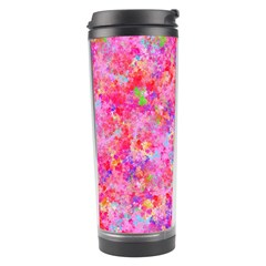 The Big Pink Party Travel Tumbler