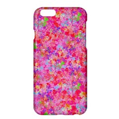 The Big Pink Party Apple Iphone 6 Plus/6s Plus Hardshell Case