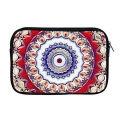 Romantic Dreams Mandala Apple Macbook Pro 17  Zipper Case