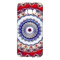 Romantic Dreams Mandala Samsung Galaxy S8 Plus Hardshell Case