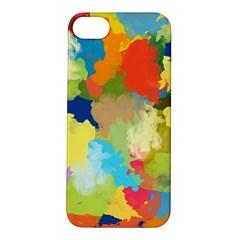 Summer Feeling Splash Apple Iphone 5s/ Se Hardshell Case