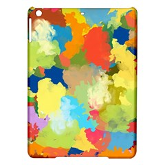 Summer Feeling Splash Ipad Air Hardshell Cases