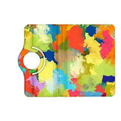 Summer Feeling Splash Kindle Fire Hd (2013) Flip 360 Case