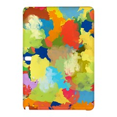 Summer Feeling Splash Samsung Galaxy Tab Pro 10 1 Hardshell Case