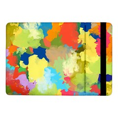 Summer Feeling Splash Samsung Galaxy Tab Pro 10 1  Flip Case