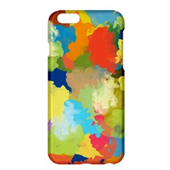Summer Feeling Splash Apple Iphone 6 Plus/6s Plus Hardshell Case