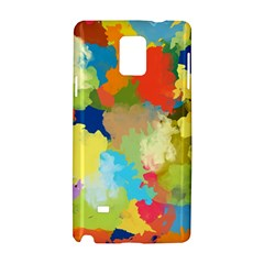 Summer Feeling Splash Samsung Galaxy Note 4 Hardshell Case