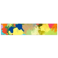 Summer Feeling Splash Flano Scarf (small)