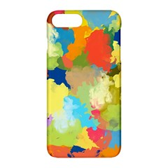 Summer Feeling Splash Apple Iphone 7 Plus Hardshell Case
