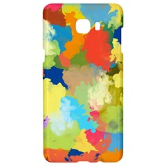 Summer Feeling Splash Samsung C9 Pro Hardshell Case