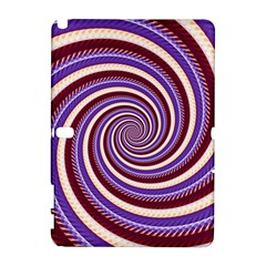 Woven Spiral Galaxy Note 1