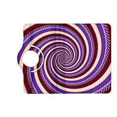 Woven Spiral Kindle Fire Hd (2013) Flip 360 Case