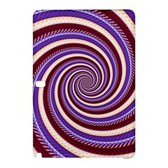 Woven Spiral Samsung Galaxy Tab Pro 12 2 Hardshell Case