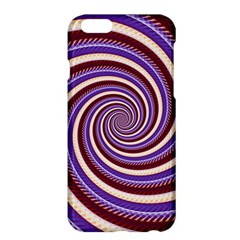 Woven Spiral Apple Iphone 6 Plus/6s Plus Hardshell Case