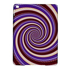 Woven Spiral Ipad Air 2 Hardshell Cases